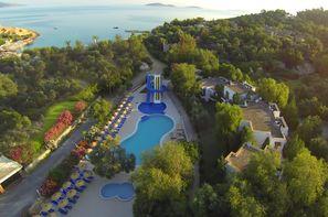 Turquie - Bodrum, Hôtel Cande Onura 4*