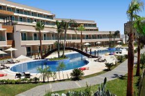 Turquie - Bodrum, Hôtel Club Mavi