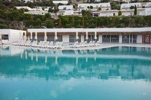 Turquie-Bodrum, Hôtel Cocos The Club 4*