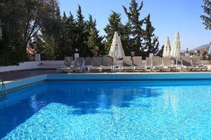 Turquie-Bodrum, Hôtel Comca Manzara 3*
