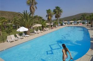 Turquie-Bodrum, Hôtel Crystal Green Bay Resort 5*