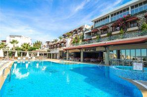 Turquie-Bodrum, Hôtel Diamond of Bodrum 5*