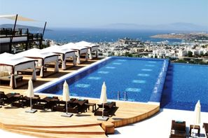Turquie-Bodrum, Hôtel Grand Yazici Hotel & Spa 5*