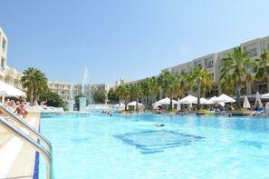 Turquie-Bodrum, Hôtel La Blanche Resort & Spa 5*