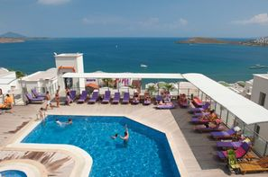 Turquie - Bodrum, Club Marmara Light House
