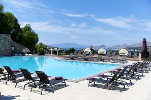 Turquie-Bodrum, Hôtel Ramada 5*
