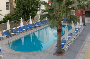 Turquie - Bodrum, Hôtel Serene Beach Resort