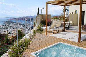 Turquie-Bodrum, Hôtel The Marmara Bodrum - VF 5*