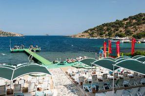 Turquie - Bodrum, Club Marmara Mirage