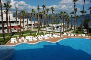 Turquie - Dalaman, Hôtel Ideal Prime Beach