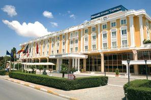Turquie - Istanbul, Hôtel Barcelo Eresin 5*
