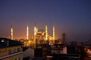 Turquie - Istanbul, Hôtel Perula