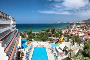 Turquie - Izmir, Hôtel Batihan Beach Resort