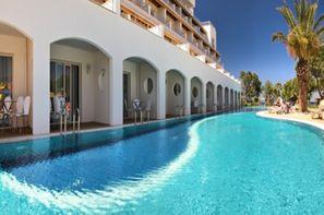 Turquie-Izmir, Hôtel Batihan Beach Resort 4*