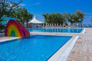 Turquie-Izmir, Hôtel Carpe Mare 4*