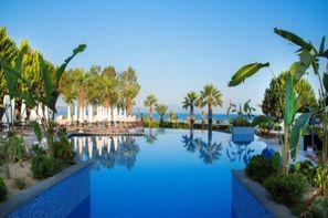 Turquie-Izmir, Hôtel Flora Garden Ephesus 5*