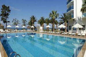 Turquie - Izmir, Hôtel Le Bleu Hôtel & Spa