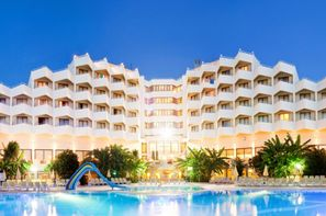 Turquie-Izmir, Hôtel Le Richmond Ephesus Resort 5*