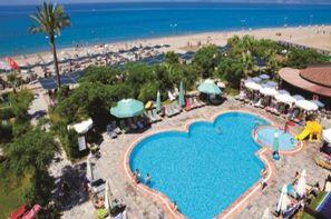 Turquie-Izmir, Hôtel Mondi Club Cactus Paradise 4*