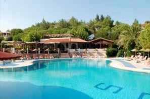 Hôtel Teos village