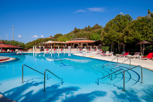 Piscine - Teos Village Hotel Teos Village4* Izmir Turquie