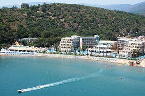 Turquie-Izmir, Club Jet Tours Paloma Pasha 5*