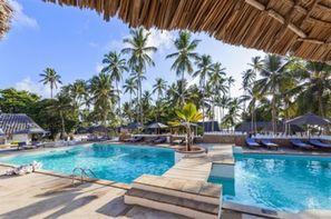 Zanzibar-Zanzibar, Hôtel Diamonds Mapenzi Beach 4*