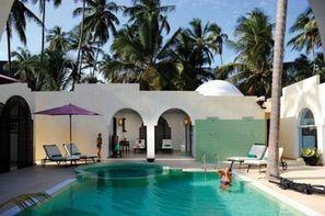Zanzibar-Zanzibar, Hôtel Dream of Zanzibar 5*