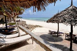 Zanzibar-Zanzibar, Hôtel Palumbo Reef Beach Resort 3*