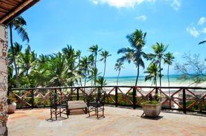 Zanzibar-Zanzibar, Hôtel Samaki Lodge 4*