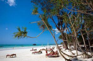 Zanzibar-Zanzibar, Club Voi Kiwengwa Beach Resort 4*