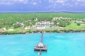 Zanzibar-Zanzibar, Hôtel Sea Cliff Resort & Spa 5*