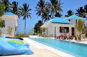 Zanzibar-Zanzibar, Hôtel Indigo Beach Zanzibar 3* sup