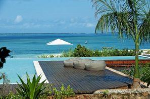 Zanzibar-Zanzibar, Hôtel Kilindi 5*