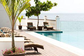 Zanzibar-Zanzibar, Hôtel Park Hyatt Zanzibar 5*