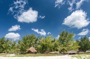 Zanzibar-Zanzibar, Hôtel Hakuna Majiwe Beach Lodge - VF 4*