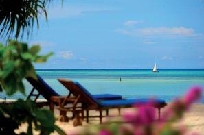 Zanzibar-Zanzibar, Hôtel Neptune Pwani Beach 5*