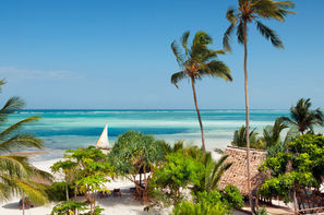 Zanzibar - Zanzibar, Htel Melia Zanzibar 5*