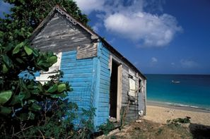 Guadeloupe-Pointe A Pitre,  Vol Guadeloupe