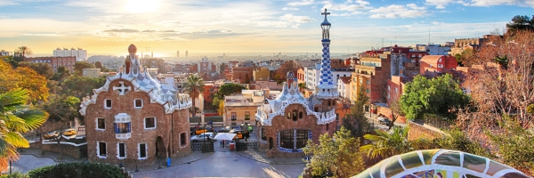 Hotel Balneario Rocallaura4* Barcelone Espagne