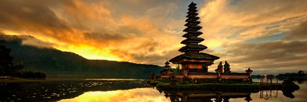 Hotel Hidden Valley Resort3* Denpasar Bali