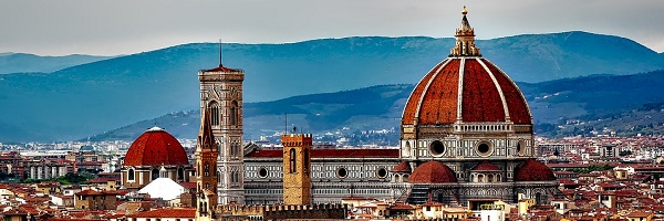 Hotel Corona D' Italia3* Florence Italie