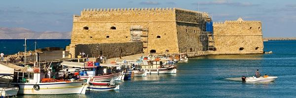 Hotel Panormo Beach4* Heraklion Crète