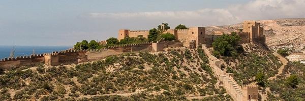 Hotel Nh Ciudad De Almeria4* Almeria Andalousie