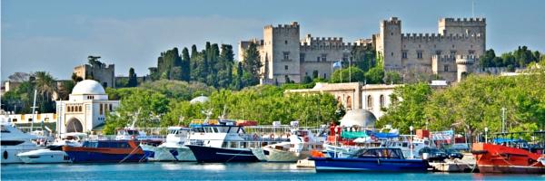 Hotel Cyprotel Faliraki4* Rhodes Rhodes