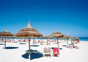 hotel Tunisie