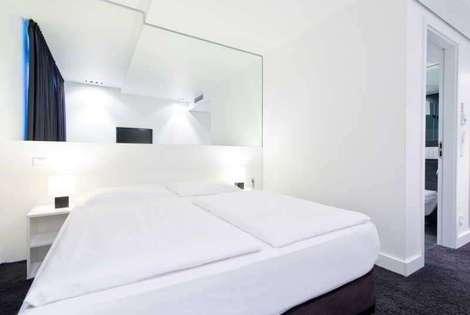 Allemagne : Hôtel Lindemanns Hotel