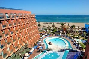 Andalousie-Almeria, Hôtel Protur Roquetas Hotel & Spa 5*