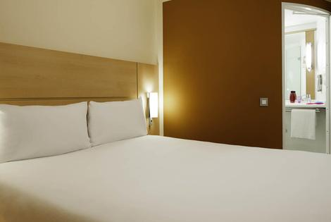 Angleterre-Londres, Hôtel Ibis London Shepherds Bush 3*