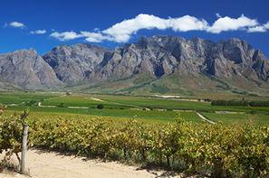 Afrique Du Sud-Le Cap, Autotour Du Cap aux Parcs d'Afrique du Sud